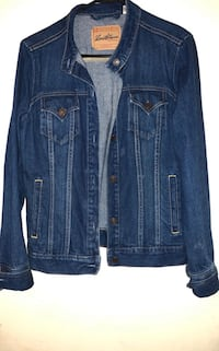 MEDIUM LEVIS DENIM JACKET Los Angeles, 90002