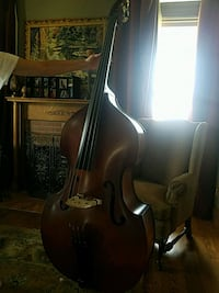 Double Bass Lone Tree, 80124