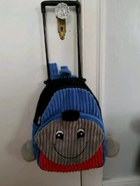 Thomas The Tank Engine Rolling Backpack Norfolk, 23509