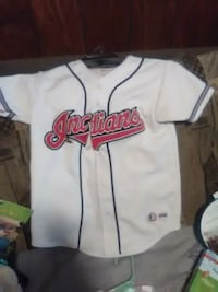 Indians Jersey from 90s when they almost got it Parma