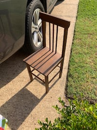Kids sized chair
