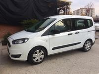 2014 Ford Tourneo Courier Journey 1.6 L TDCI 95PS TREND Yenimahalle