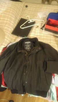 Jack & jones coat  Edmonton, T6H 1L2