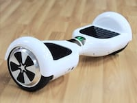 White hoverboard Randallstown, 21133