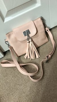 Small blush purse Langley, V3A 9A9