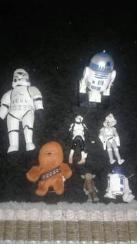 Star Wars Collectors Items Wenatchee, 98801