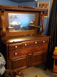 Antique cabinet  Sudbury, P0M 3C0
