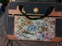 Small suit case.  Holland, 49423