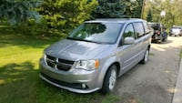 Dodge - Caravan - 2014 Sherwood Park