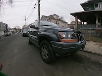 Jeep - Grand Cherokee - 2002 straight Six cylinder  4-wheel-drive 2 Wheel Drive. 4 semi  Bridgeport