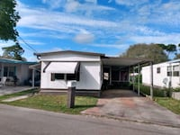 $5000down .. 1980 Singlewide Mobile Home  2BR 1BA
