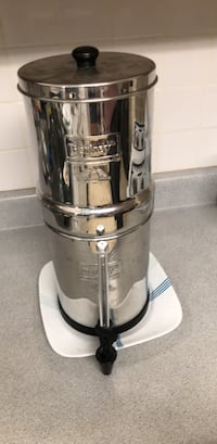 Berkey  Travel water filter Rockville, 20851