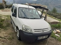 2003 Citroen Berlingo Multispace Ballıca