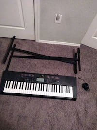 Casio Keyboard (MUST GO) Tampa, 33647
