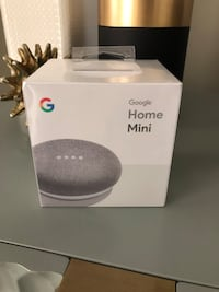 Google Home Mini Calgary, T3C 0M4