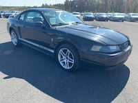 2001 Ford Mustang Oxon Hill