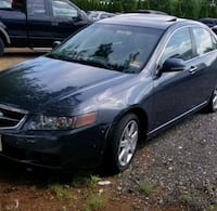 Acura - TSX - 2004 Deptford Township, 08080