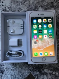 IPHONE 6S PLUS 16GB UNLOCKED 9/10 CONDITION $250 FIRM