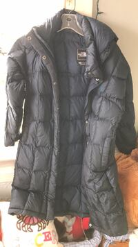 north face winter jacket womens small San Francisco, 94118