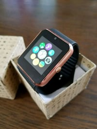 Android Smart Watch Round Lake Beach, 60073