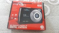 12 mega pixels digital camera