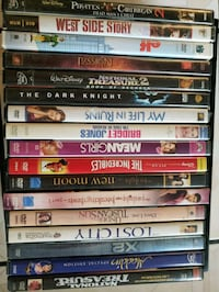 Best Seller DVD Collection  Los Angeles, 91606