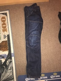 G star jeans sz 28 30 New York, 11368