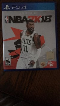 black and red NBA trading card Germantown, 20874