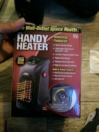 Heater  Oceanside, 92054