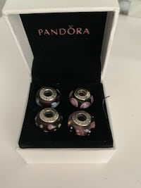 Pandora charms, price firm Mississauga, L5A 1W8