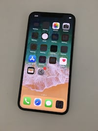 Silver iPhone X 64GB- GOOD USED CONDITION- T-MOBILE!!!!! Las Vegas, 89102