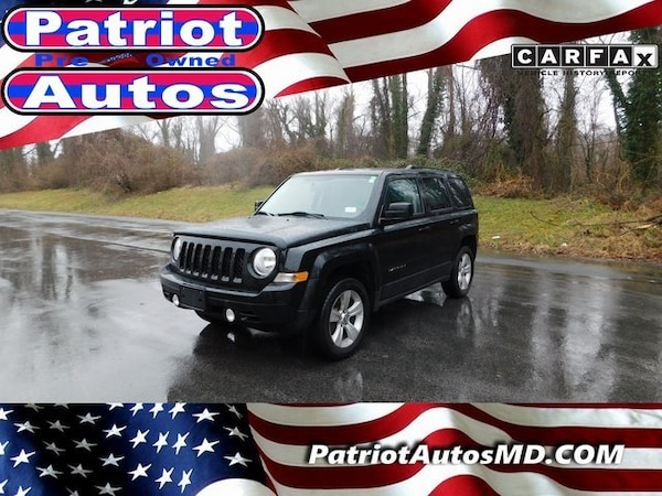 Jeep Patriot 2016 ce60313f-ef0a-4993-88e9-e1161106508b