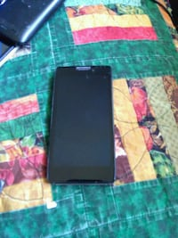 black Sony Xperia android smartphone Calgary, T2A