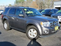 2012 Ford Escape for sale Weymouth