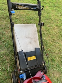 Toro 22 Self Personal Pace Recycle