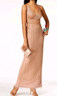 Beaded Gown by Arianna Papell Honolulu, 96822