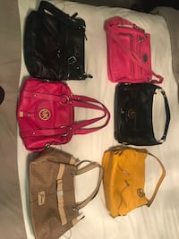 Michael kors/guess/Tyler roden purse London, N6E 3E5