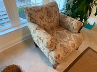 Comfortable and beautiful upholstered armchair Joppa, 21085