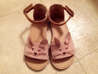 Old navy toddler shoes size 7 Alexandria, 22304