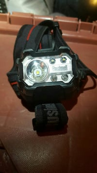 Bushnell Rechargeable Headlamp