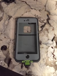 Life proof case iPhone 7 Edmonton, T6W 1Z6