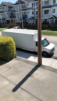 Local moving New Westminster