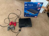 Used PS3 250 GB