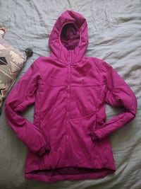 ARC'TERYX womens jacket