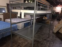 Lift bed with desk Jacksonville, 32277