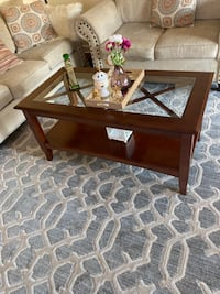 Coffee table and Side table Falls Church, 22041