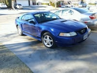 Ford - Mustang - 2002 Lancaster, 93534