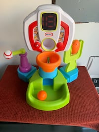 Little Tikes Discover Sounds Sport Cents Pasadena, 21122