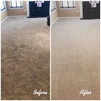 Commercial carpet cleaning Voorhees