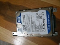 750 gb laptop harddisk Borazanlar, 14100